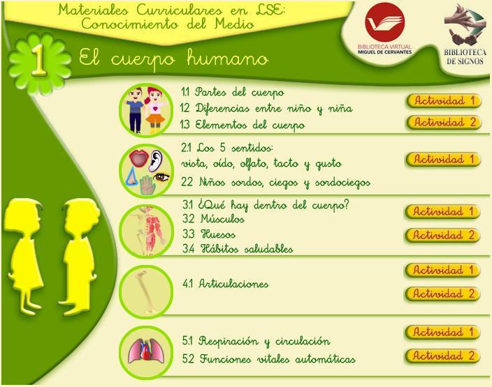 Lenguaje de Señas | Ayudatec