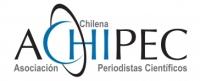 Logo Asociación Chilena de Periodistas Científicos Achipec
