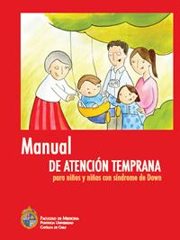Manual de atención temprana para niños con sindrome de down