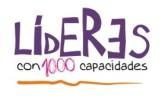 Líderes con 1000 Capacidades