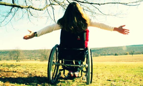 Ocio y Discapacidad, Infraestructura y espacios accesibles