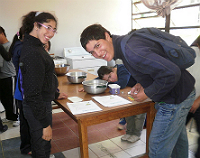 Proyecto Ciencia Magica capacitará en ciencia a educadores diferenciales